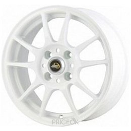 Cross Street CR-07 (R16 W6.5 PCD4x100 ET36 DIA60.1)