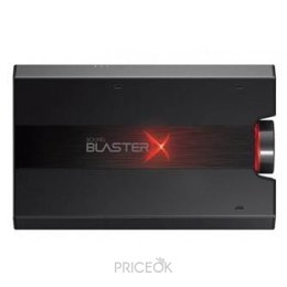 Фото Creative Sound BlasterX G5