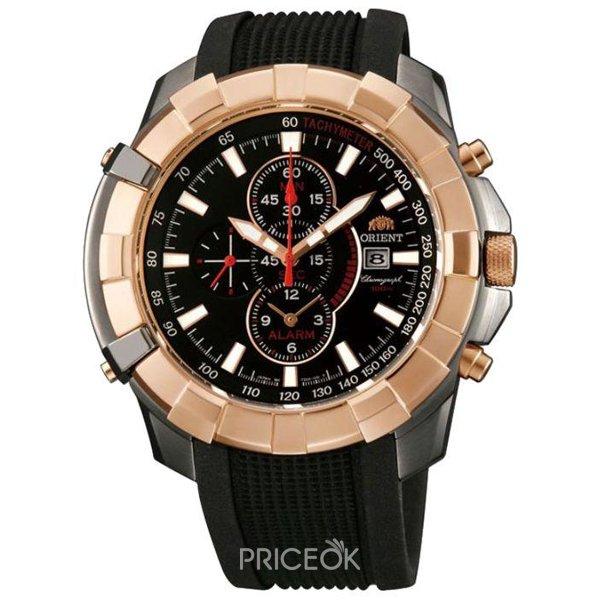 Наручные часы Orient купить недорого в интернет