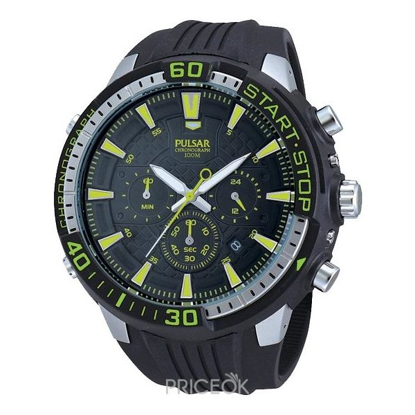 Отзывы PULSAR PXH647X1 Наручные часы PULSAR