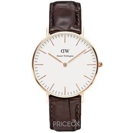 Фото Daniel Wellington 0510DW York