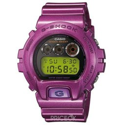 Фото Casio DW-6900NB-4E