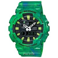Фото Casio GAX-100MB-3A