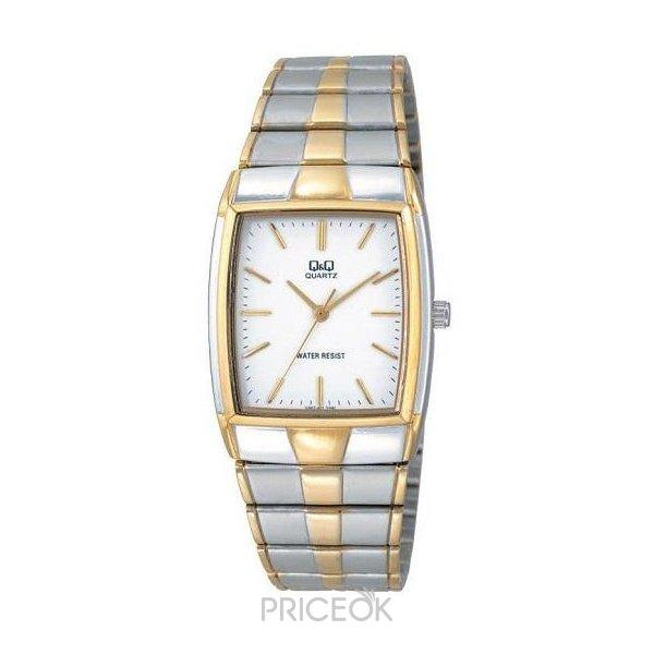 9e4159dd Купить Q&Q Elegant VN62-401 в Перми. Цены на Наручные часы Q&Q ...