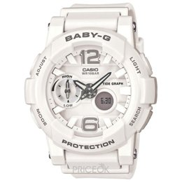Фото Casio BGA-180-7B1