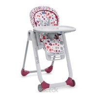 Chicco Polly Progres 5 Cherry
