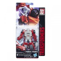 Фото Hasbro Transformers Generations Power of the Primes Legends Class Windcharger (E0602_E1156)