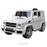 Barty Mercedes-Benz G63 AMG