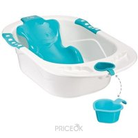 Фото Happy Baby Bath comfort