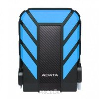 Фото A-Data DashDrive Durable HD710 Pro 1 TB Blue (AHD710P-1TU31-CBL)