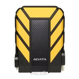 A-Data DashDrive Durable HD710 Pro 1 TB Yellow (AHD710P-1TU31-CYL)
