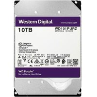 Фото Western Digital Purple 10TB (WD101PURZ)