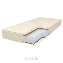 Фото Dreamline Eco Foam Hard S1000 120x195