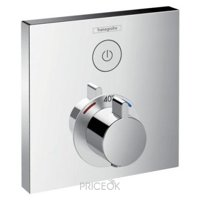 Фото Hansgrohe ShowerSelect Highfow 15762000