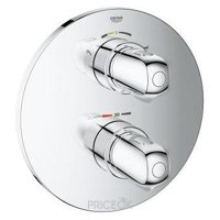 Фото Grohe Grohtherm 1000 19986000