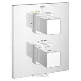 Grohe Grohtherm Cube 19959000
