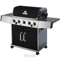 Фото Broil King Baron 590 (923983)
