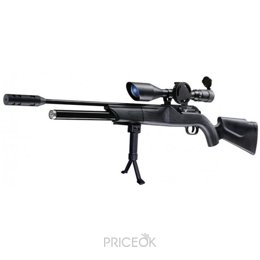 Фото Umarex Walther 1250 Dominator FT