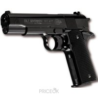 Фото Umarex Colt Government 1911 A1