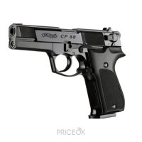 Фото Umarex Walther CP88