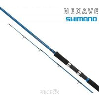 Фото Shimano Nexave DX Power Game 270 H