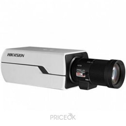 Фото HikVision DS-2CD4065F