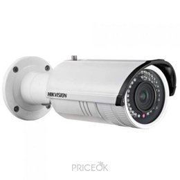 Фото HikVision DS-2CD4224F-IS