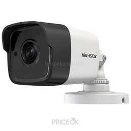 Фото HikVision DS-2CE16F7T-IT (3.6 mm)