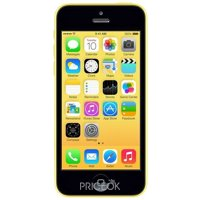Фото Apple iPhone 5C 32GB Yellow