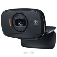 Фото Logitech HD Webcam C525