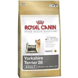 Фото Royal Canin Yorkshire Terrier Adult 1,5 кг