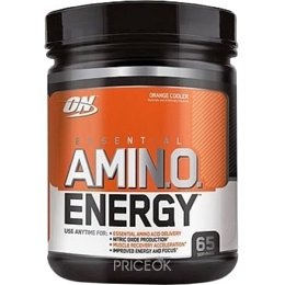 Аминокислоту Optimum Nutrition Amino Energy 65 serv (585g)