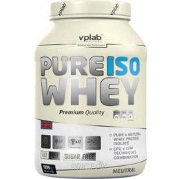 Фото VPLab Pure iso Whey 908 g
