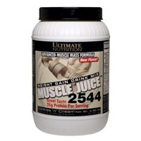 Фото Ultimate Nutrition Muscle Juice 2544 2250 g (9 servings)