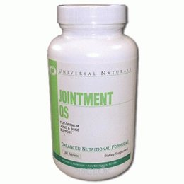 Фото Universal Nutrition Jointment OS 180 tabs