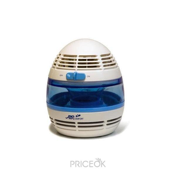 Увлажнитель очиститель воздуха aircomfort