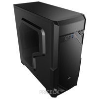 Фото Aerocool VS-1 Window Black