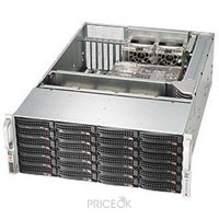 Фото SuperMicro CSE-846BE16-R1K28B