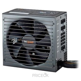 Фото BE QUIET Straight Power 10 600W (BN232)
