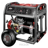 Фото Briggs&Stratton Elite 8500EA