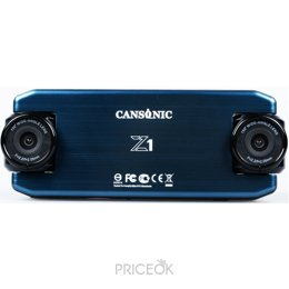 Фото CanSonic Z1 Zoom