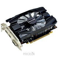 Фото Inno3D GeForce GTX 1060 6GB (N1060-6DDN-N5GM)