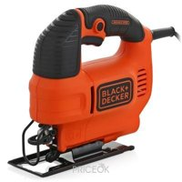 Фото Black&Decker KS701EK