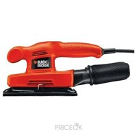 Фото Black&Decker KA310