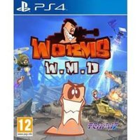 Фото Worms W.M.D (PS4)