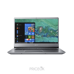 Фото Acer Swift 3 SF314-56-55MA (NX.H4CER.003)