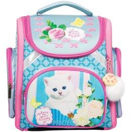 7c77683b8e89 Berlingo Lovely kitty (RU038051) · Школьный рюкзак, сумку Berlingo Lovely  kitty (RU038051)