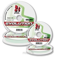 Фото Salmo Hi-Tech Evolution (0.20mm 100m 4.05kg)