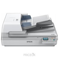 Фото Epson WorkForce DS-70000N