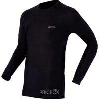 Термобелье  Odlo Shirt l/s crew neck WARM 152022